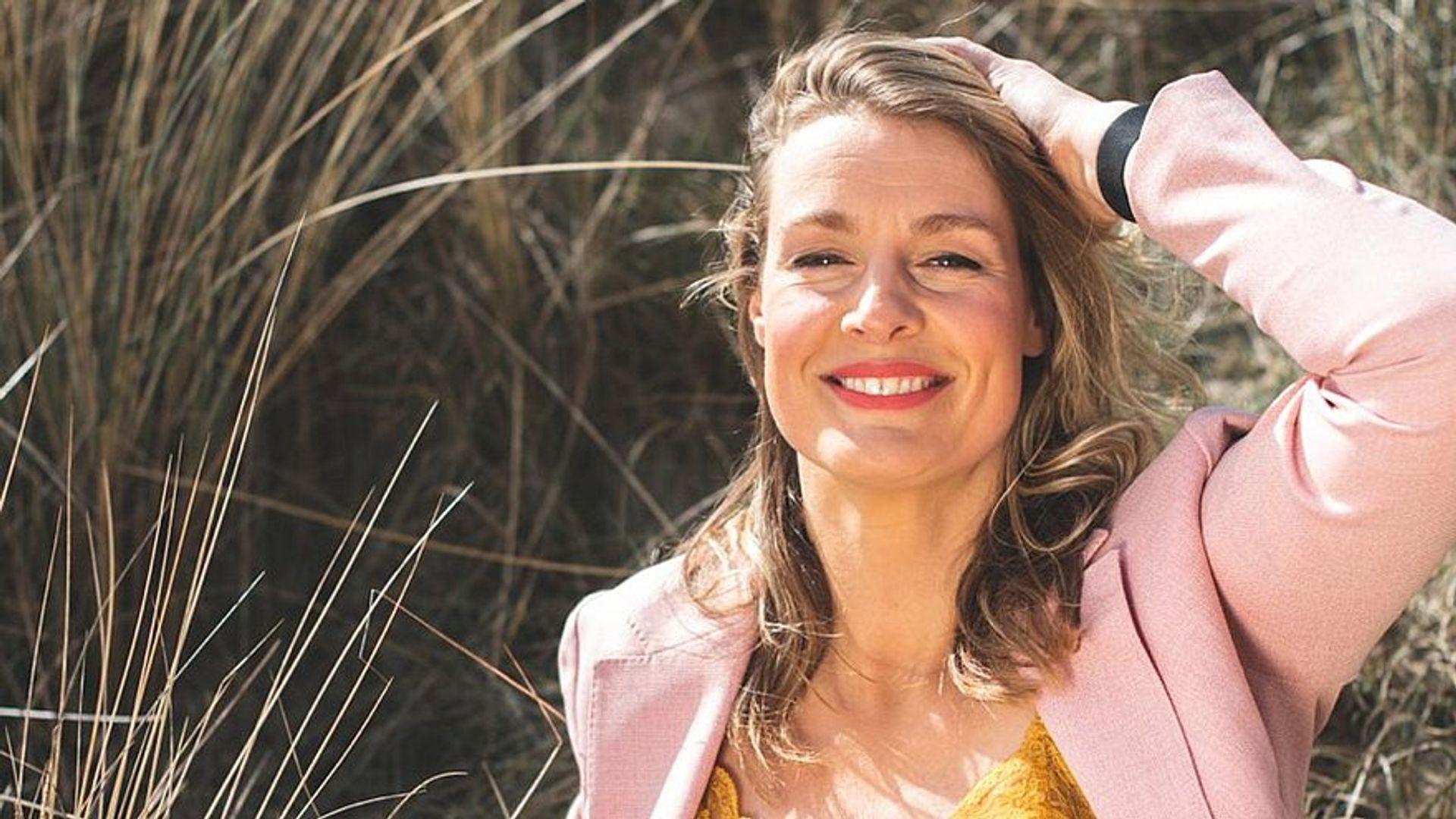 TIP: interview met Edith Bosch