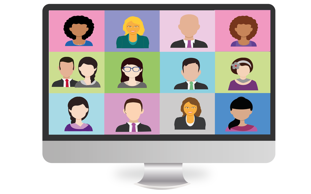 Doe mee aan 18 diverse webinars