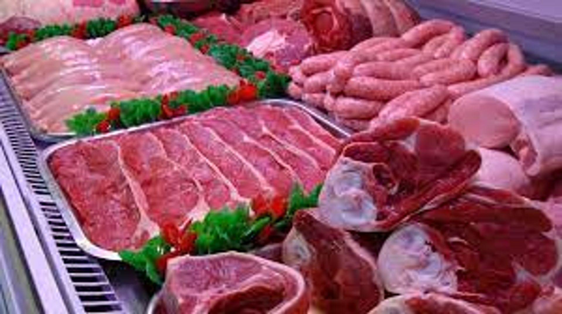Geen vlees meer eten