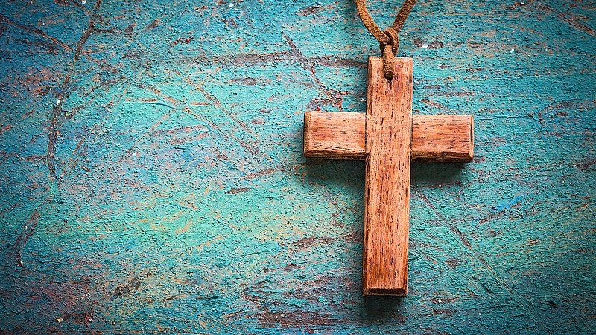 'Ondanks krimp is God wel degelijk aan het werk'