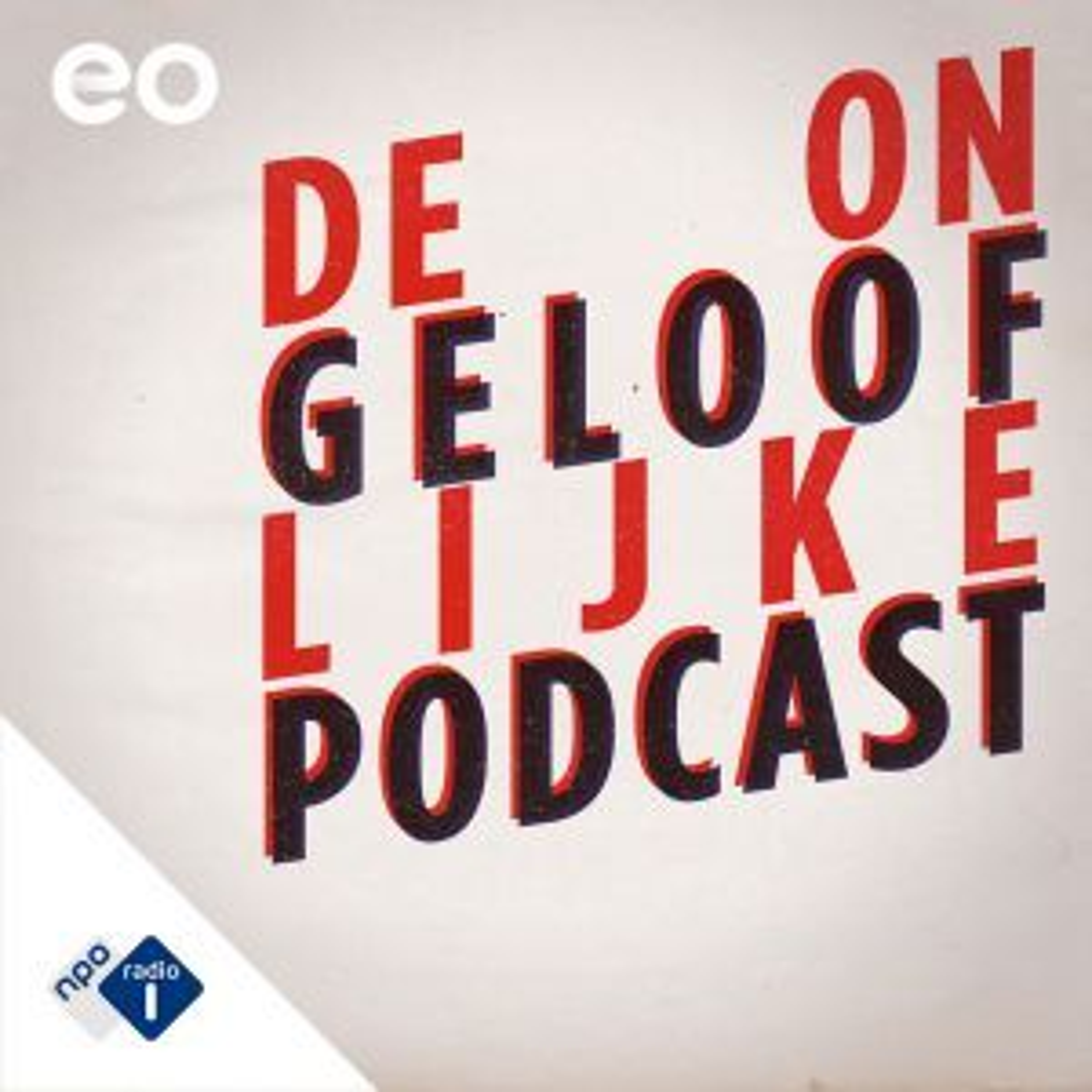 Meer luisteren van deze podcast?
