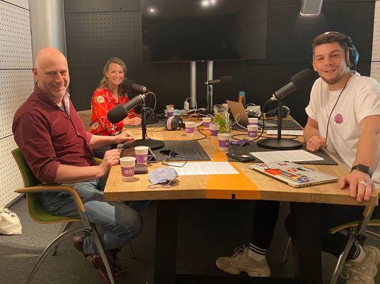 Podcast Deze Week: de week van 1115 toeslagmoeders