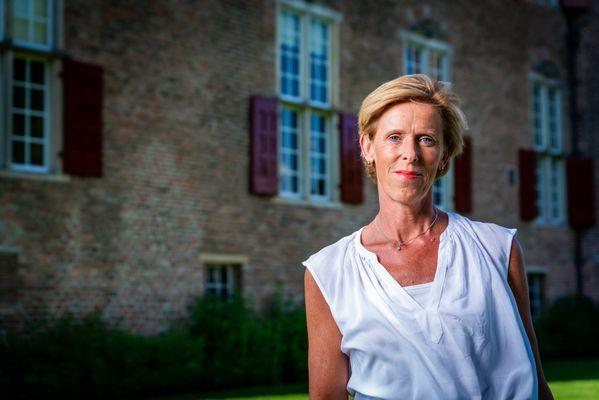 Annemarie Verstappen in Meer dan Goud - de Podcast