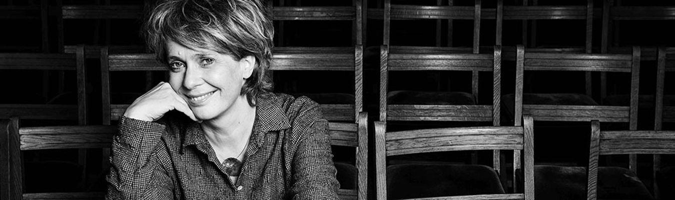 Muziek in podcast De Stem - Sopraan Johannette Zomer