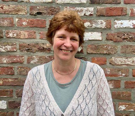 Carla van der Vlist over armoede in podcast ZOUT!