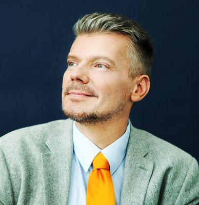 Muziek in podcast De Stem - Tenor Marcel Beekman