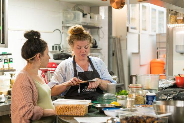 In de Jodcast: de betekenis van Yotam Ottolenghi voor de Nederlandse keuken