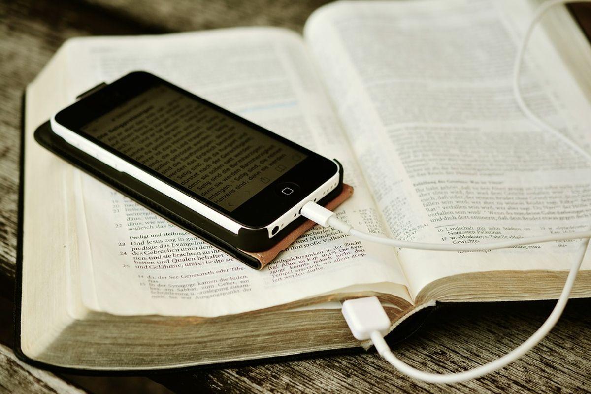 VISIE Bijbel