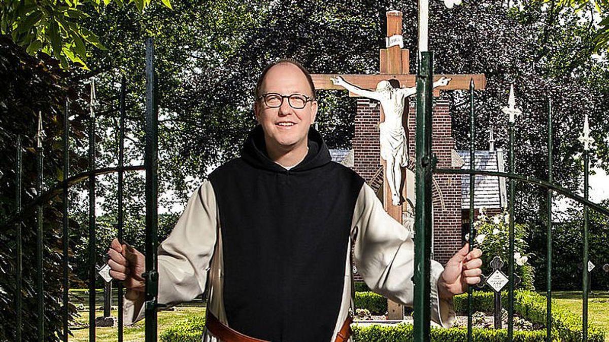 Abt Bernardus
