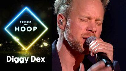 Diggy Dex - Altijd Dichtbij