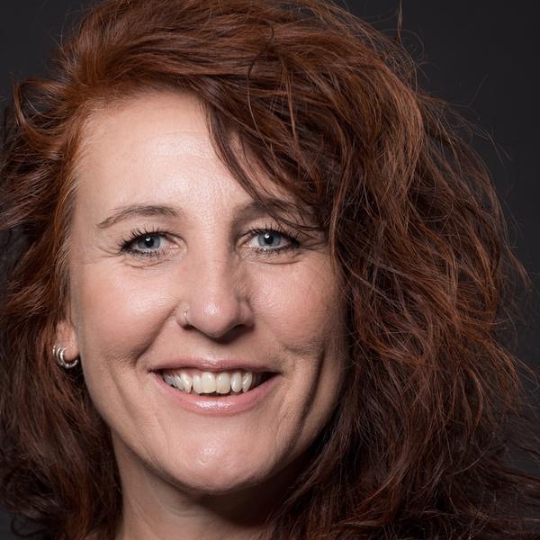 Directeur van Graceland Festival, Gerda van Veen, in Levensbepalend