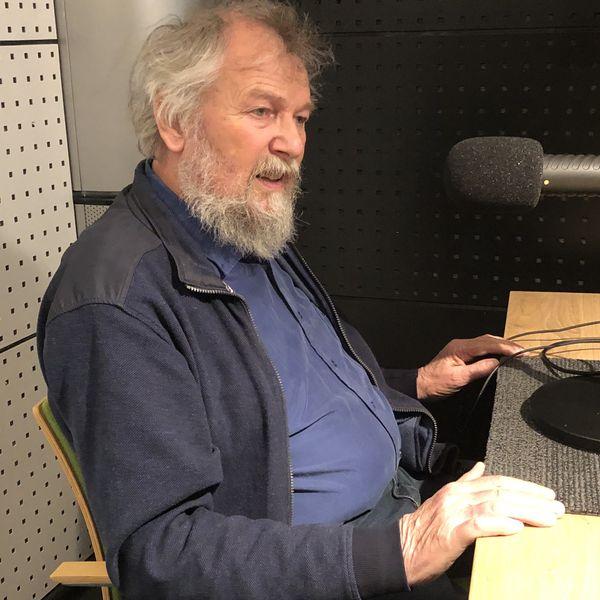 Schilder Henk Helmantel: 'Er zit een evangelist in mij'