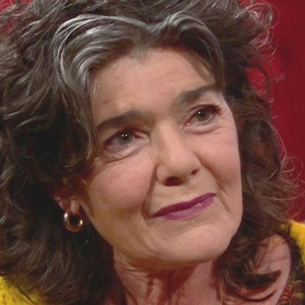 Dieuwertje Blok te gast in podcast 'Levensbepalend'